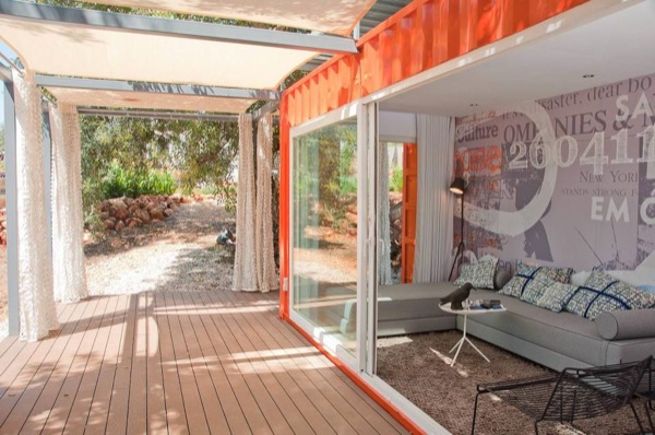 320-Sq-Ft-Orange-Container-Guest-House-04