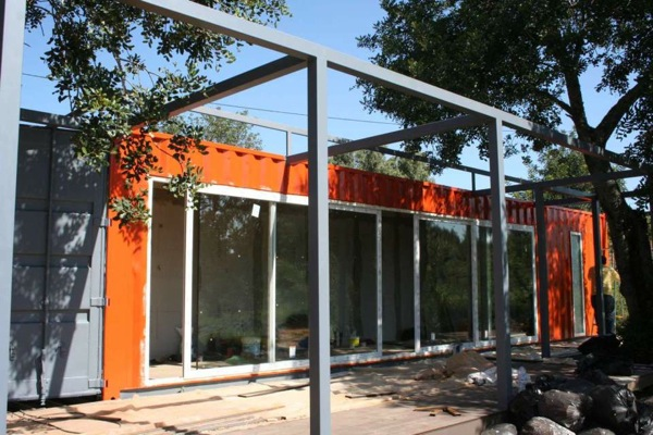 320-Sq-Ft-Orange-Container-Guest-House-16