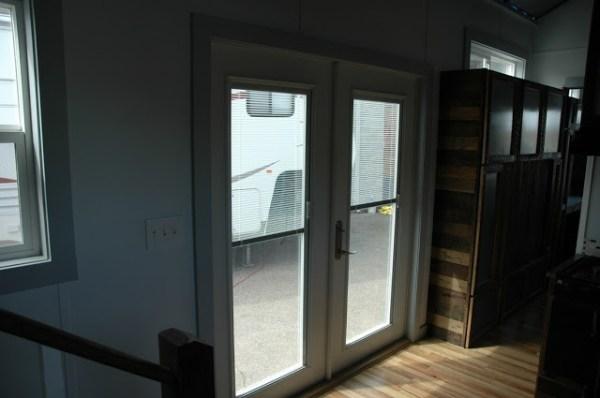 320 Sq. Ft. Nampa Tiny House 012