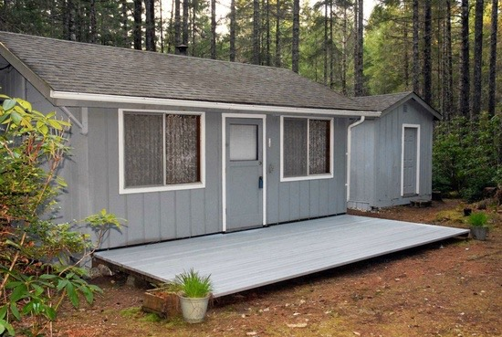 320 Sq. Ft. Tiny House For Sale on .63 Acres