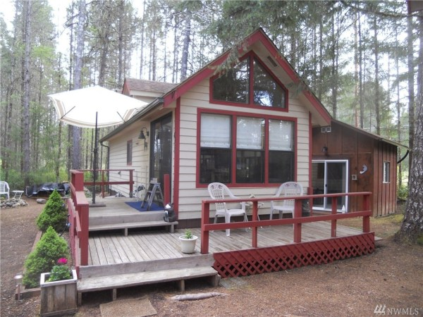 325 Sq Ft Tiny Cottage For Sale 001