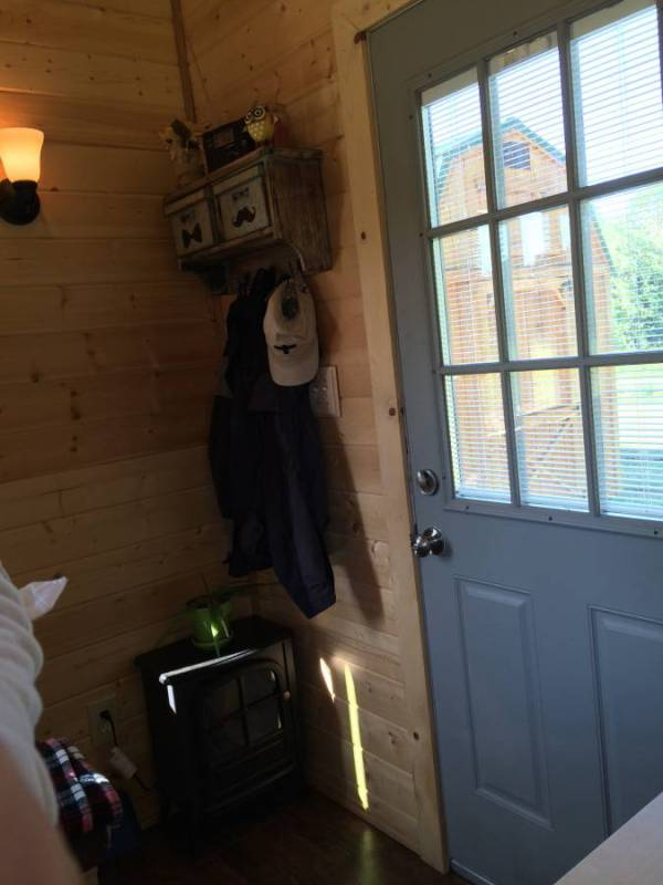 32k Tiny House For Sale in Canby 002
