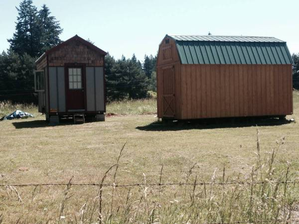 32k Tiny House For Sale in Canby 0021