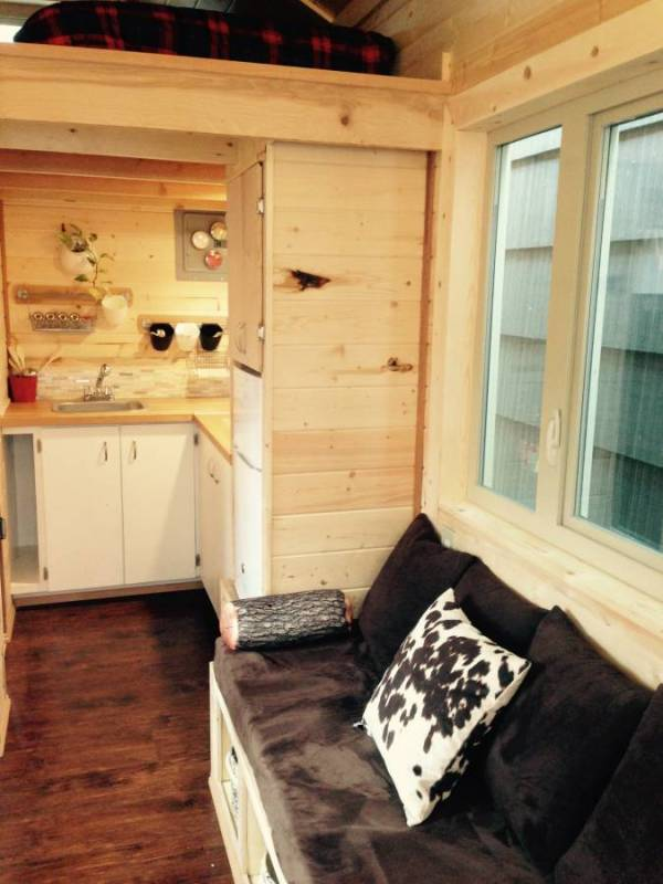 32k Tiny House For Sale in Canby 005