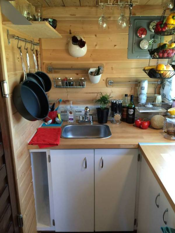 32k Tiny House For Sale in Canby 006