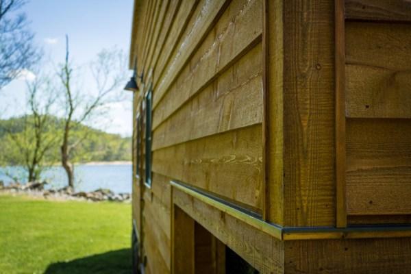 35ft CedarHouse by Timbercraft Tiny Homes EXTERIOR 005