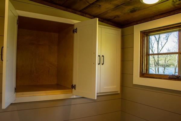 35ft Timbercraft Tiny Home For Sale INTERIOR 0021