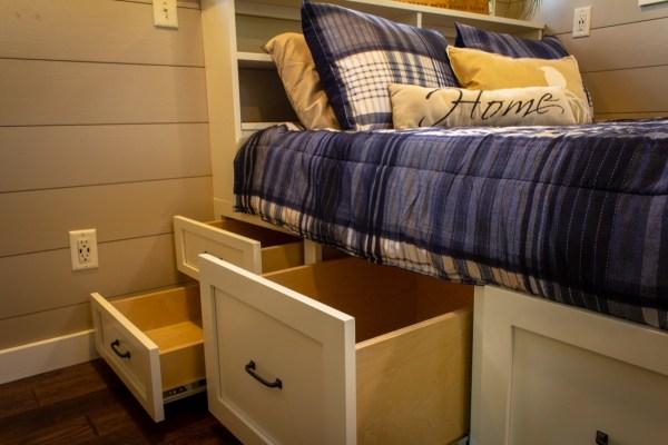 35ft Timbercraft Tiny Home For Sale INTERIOR 0022