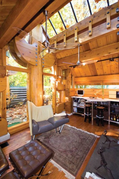 400 sq ft cabin in mountains of british columbia for 400 sq ft home