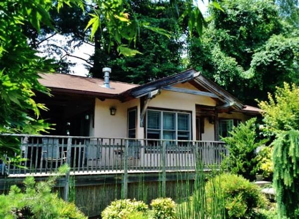 400 Sq. Ft. Tiny Cottage in North Carolina 001