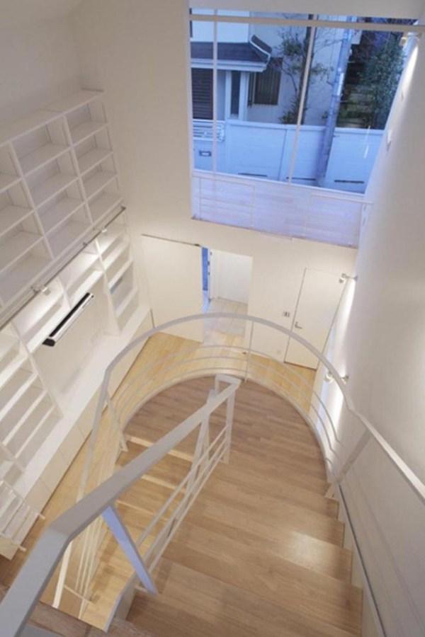 409 SF Studio NOA Tiny House in Sanno 0010