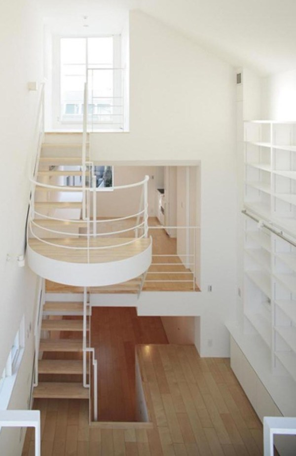 409 SF Studio NOA Tiny House in Sanno 004