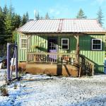 524 Sq. Ft. Tiny Cottage on 11 Acres Built in 2016 001