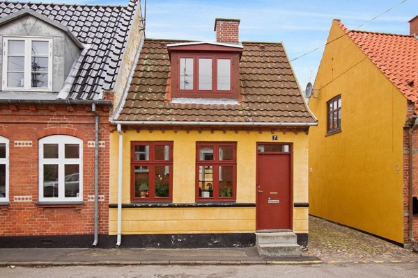 527-Sq-Ft-Townhouse-Denmark-001