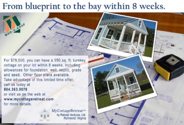 550 SF Cottage by MyCottageRetreat 009