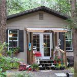 580 Sq. Ft. Cottage in Hoodsport 001