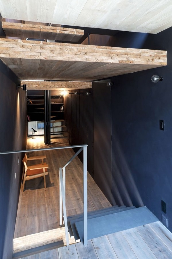 6 Ft Wide Multi Story Modern Tiny House