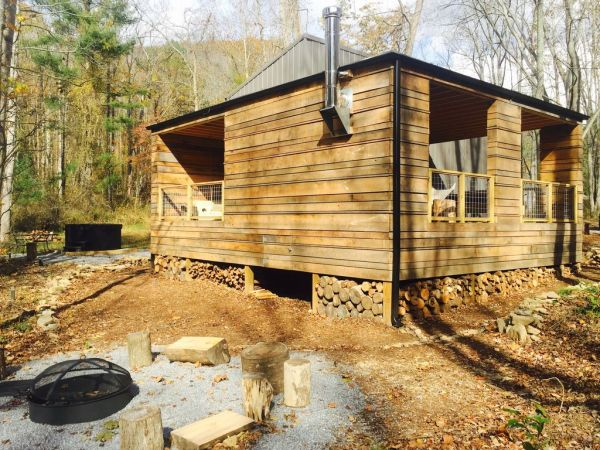 640sf Modcabin Near Asheville 0033