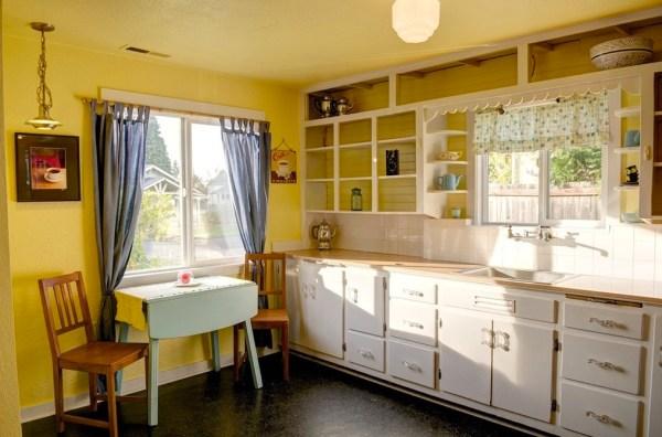 690 Sq Ft Craftsman Cottage 007