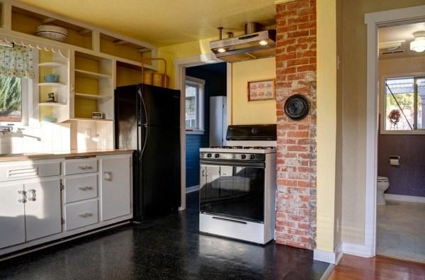 690 Sq Ft Craftsman Cottage 008