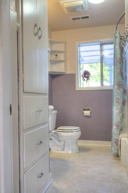 690 Sq Ft Craftsman Cottage 009