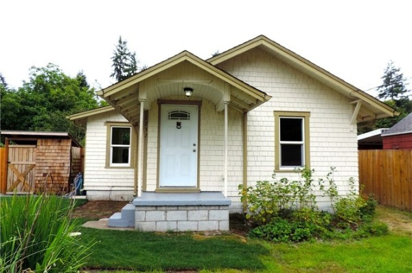 702 Sq. Ft. Olympia Cottage 001