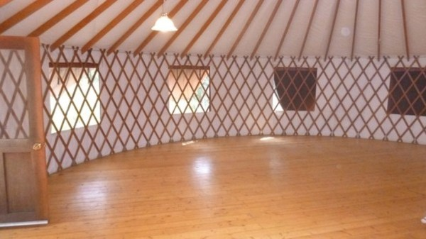 707SF Yurt For Sale in Hawaii on 1 Acre 009