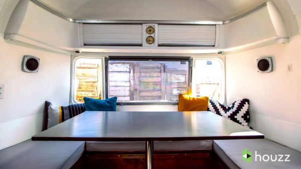 70s Airstream Renovation Dad and Daughter Living Simply 006