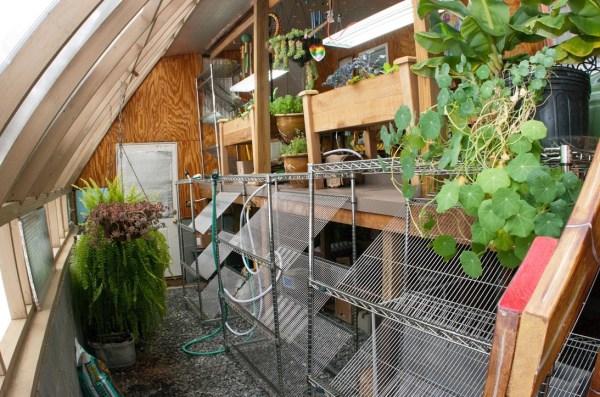 720 Sq. Ft. Garden Cabin 0019