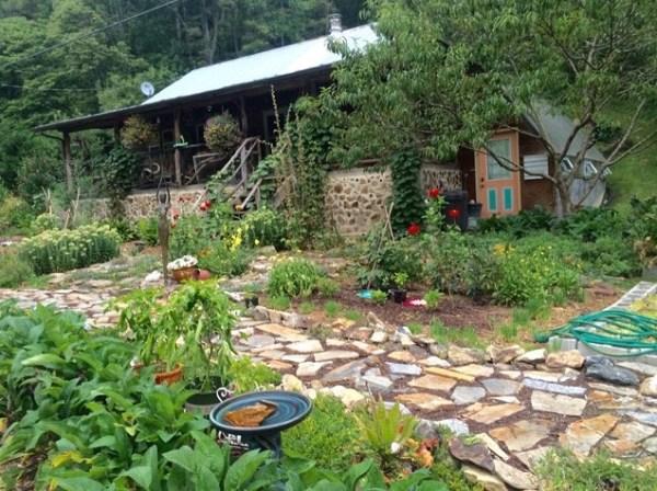 720 Sq. Ft. Garden Cabin 0027