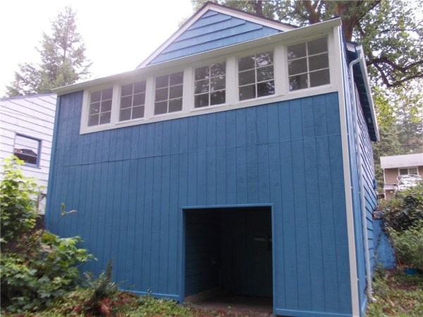 748 Sq. Ft. Cottage For Sale with Great Potential in Olympia 0023