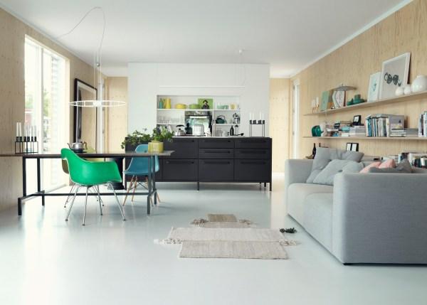 753 Sq Ft Modern HB Kitchen 003