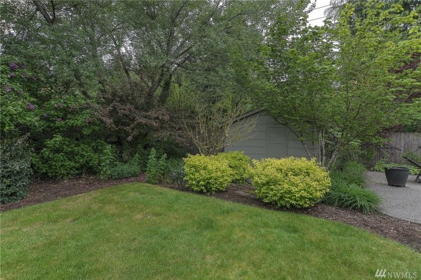 Small Home in Olympia, WA For Sale