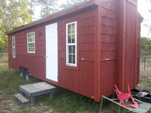 8k tiny house for sale in fort myers florida for Small homes in florida