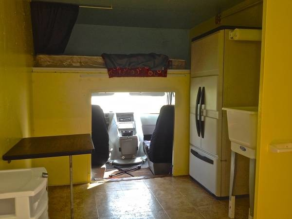 95 Chevy G30 Box Truck Rv For Sale