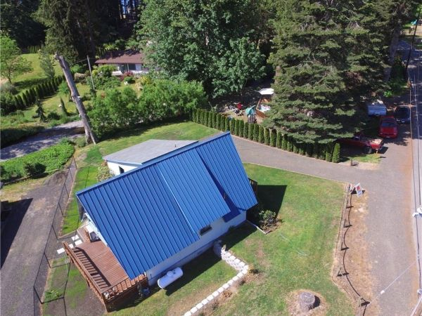 A-frame Cabin For Sale 004