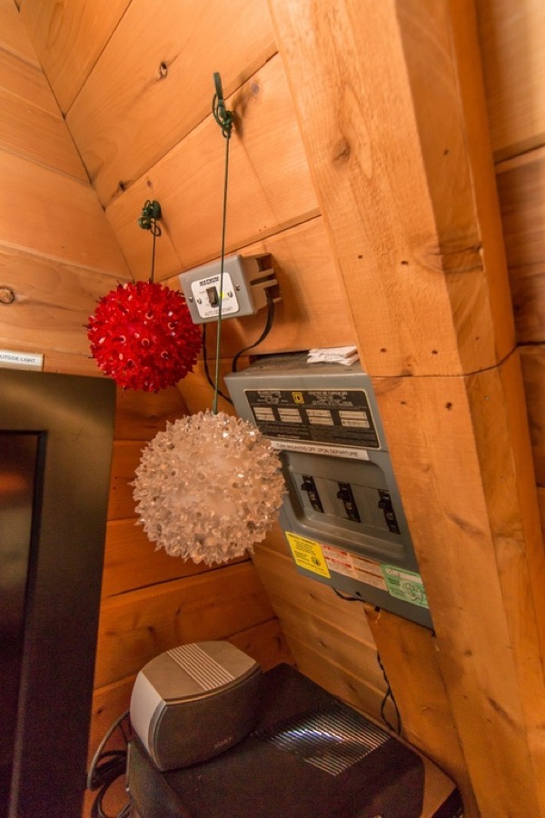 A-frame Cabin For Sale in Skykomish, WA 0038