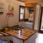 Acorn 2 Tiny House on Wheels  002