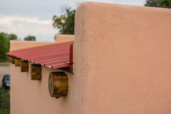 Adobe Tiny House by Mitchcraft 0017