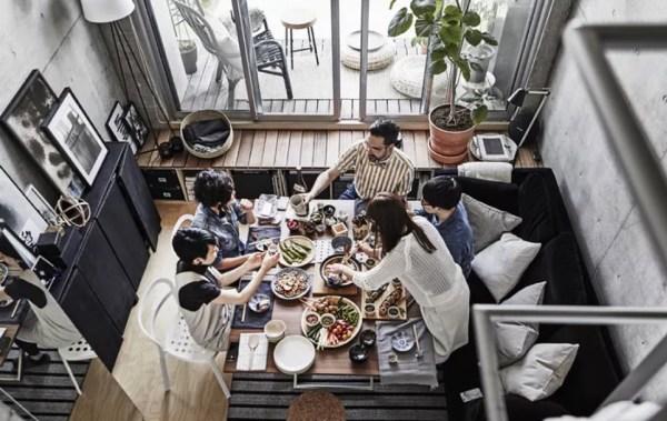 Aikos 269 Square Feet Apartment in Japan 002