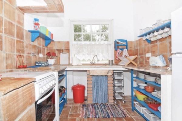 Algarve Tiny Rural Cottage in Portugal 003