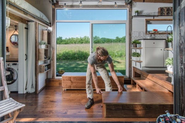 Alpha Tiny House 0035