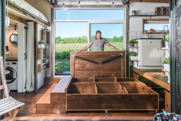 Alpha Tiny House 0038