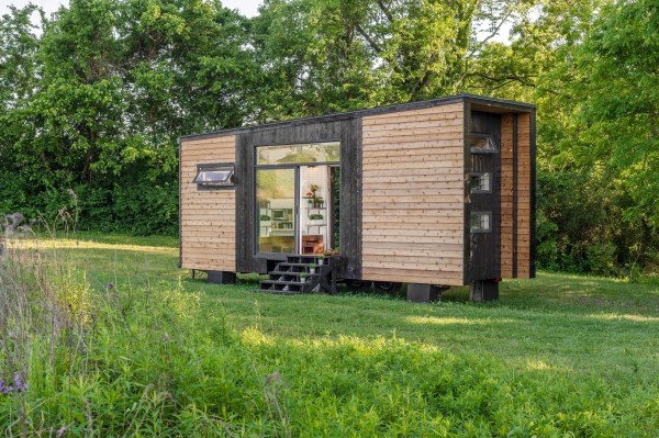 Alpha Tiny House 0042