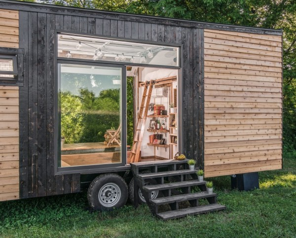 Alpha Tiny House 0045