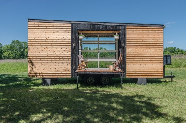 Alpha Tiny House 0051
