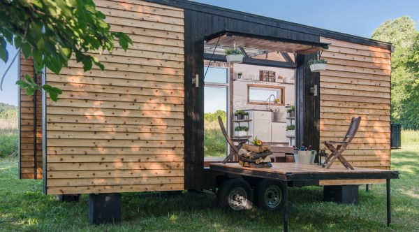 Alpha Tiny House 0053