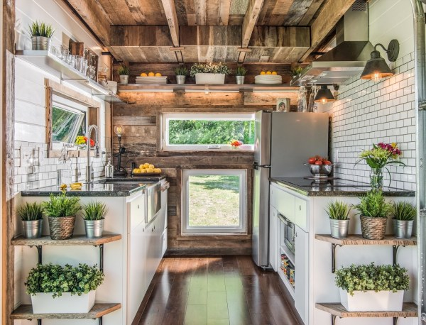 Alpha Tiny House 009