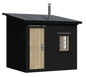 Architect-Designs-Builds-Thoreau-Inspired-Micro-Cabin-for-Client-001