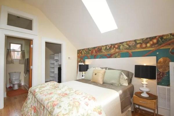 Artist Studio Apartment in Asheville 006